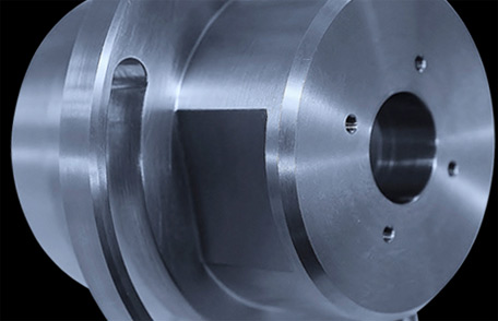 Precision Machining Services Photograph 1